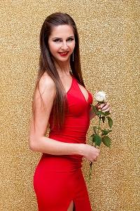 32 letá žena z roku 25 let